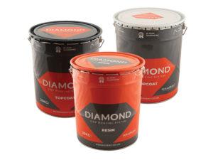 diamond GRP